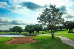 Abilene Country Club Golf Course